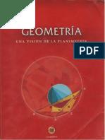 Geometria Una Vision a La Planimetria Lumbreras