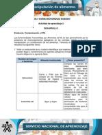 YERLY KARINA -Evidencia-Contaminacion y ETA