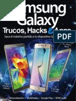 Samsung Galaxy Truco Shacks and A