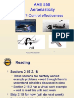 AAE556-Lecture 07 Control Effectiveness