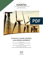 CAMBIO CLIMÁTICO E INDUSTRIA UNA RELACIÓN SIMBIOTICA