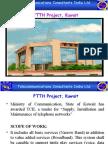 Telecommunications Consultants India Ltd Telecommunications Consultants India