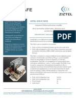DS-261 Issue 01 (DAS-01 Safe)