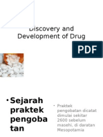 Discovery and Development of Drug-1.ppt