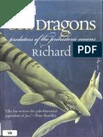 Richard Ellis Sea Dragons Predators of the Preh