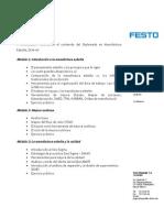 Diplomado en Manufactura Esbelta