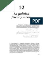 Politica Fiscal Cuadrado
