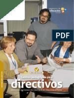 SiProfe Gestion Pedagogica Para Directivos