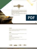 Cardapio PDF