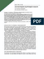 BULLINGTON Et Al-1984-Scandinavian Journal of Psychology