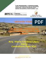 Plan Vial Provincial Participativo