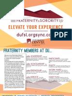 fraternitybook