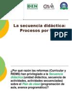 Bloque III-Secuencia Didáctica