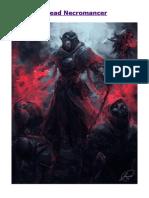 Dread Necromancer 5e (Update 2)