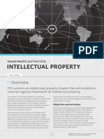 TPP Factsheet Intellectual-Property