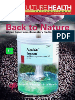 Aquaculture Health Magazine