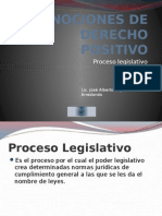 Proceso Leg is La Tivo