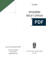 KRIPKE - wittgenstein reglas y lenguaje privado ( 1,8-31 ).pdf