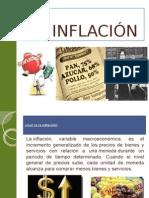 Sesion 5  Inflaciòn