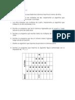 Ejercicios Propuestos-estructura PHP