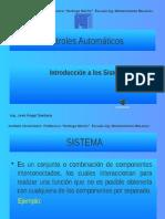 Controles Automáticos