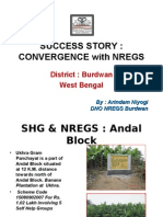 Convergence Success Story Burdwan