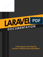 Laravel 5 Essentials - Sample Chapter | Php | Model–View