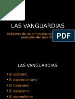LG Las Vanguardias