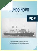 MUNDO NOVO-Paolo Andreani
