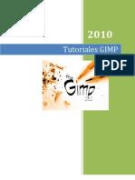 Tutoriales GIMP