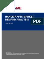 handicraft market demand analysis Pnadt033.pdf