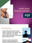 ASKEP  ANAK DGN AUTISME.ppt