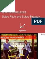 20141021 - Sales Pitch & Strategy - Agency Preso