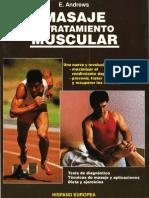 Masaje y Tratamiento Muscular