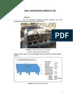 Lampiran - 1 Kajian Struktur IPAL