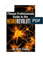 Fitness Professionals Guide to the Neuro Revolution