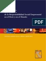 El ABC de la Responsabilidad Social Empresarial en el Perú y en el Mundo