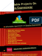 Dwarka Expressway #DwarkaExpressway
