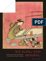 Como, Michael - Weaving and Binding - Immigrant Gods and Female Immortals in Ancient Japan