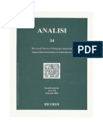 Analisi Musicale - M. MUSUMECI & Co., La Sonata Op. 15b Di J. F. M. Sor (Ed. Ricordi)