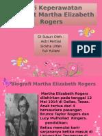 Martha Elisabeth Rogers