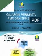 Program Gilapan Permata
