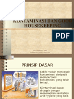 House keeping.ppt
