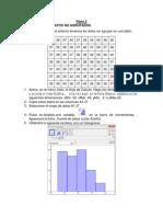 Estadistica-datos No Agrupados