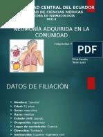 Caso Clinico NAC