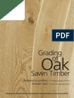European Oak Grading Rules Qf1a Qf1b 396