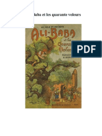Ali Baba (lb. franceza)