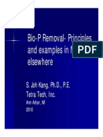 Kang S Bio P Removal Principles and Examples
