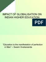 Higher Education
