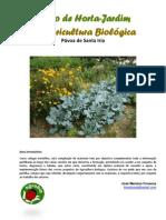 Manual Da Formação Horta-Jardim